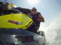 Sea-Doo RXP-X 260